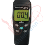 Solar Power (Energy) Meter