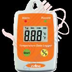 Temprature and Humadity Meter