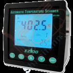 Temperature Automatic Scanner